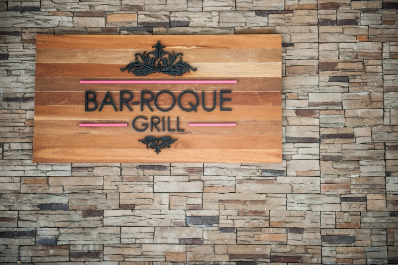 Bar-Roque Grill is located at 165 Tanjong Pagar Road #01-00, Singapore 088539