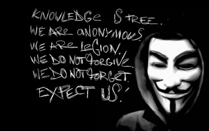 """On Anonymous declaring """"War"""" on Singapore PAP government – Note from a regular IT dude"""