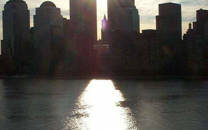 6 years after September 11