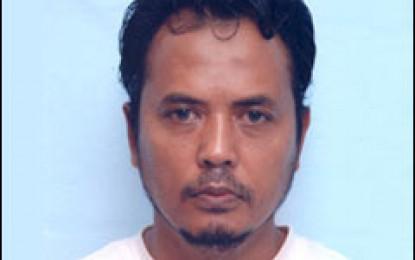 Who is Mas Selamat Kastari?