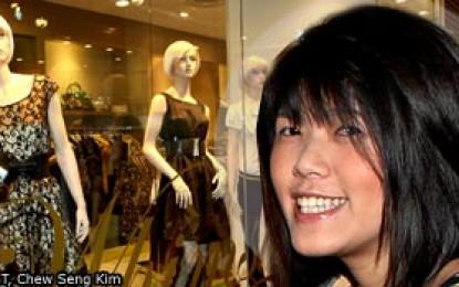 Agnes Lin: Spoilt brat or misrepresented?