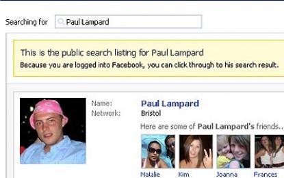 Who is Paul Lampard?