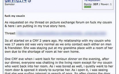 Singapore's Edison Chen, Gary Ng vs his cousin