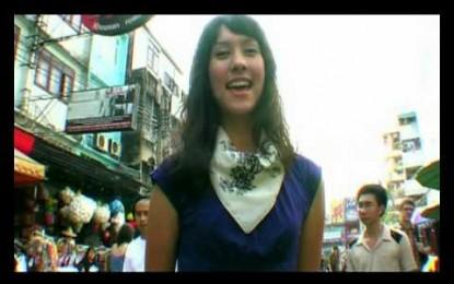 Bangkok Babymoon: Staying at Tenface Boutique Hotel