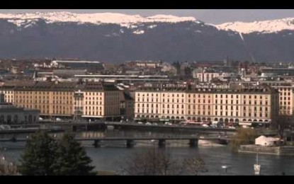 The Swiss Geneva Experience with Swissotel Metropole Geneva – Part 1