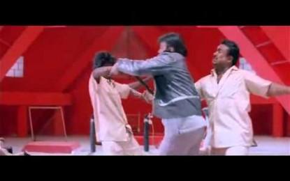 Who is Vijayakanth?