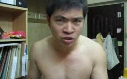 Steven Lim: STOP BULLYING EDISON CHEN! 不要欺负陈冠希了!