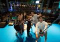 X-Men: Days of Future Past – Southeast Asia Premiere, Singapore Blue Carpet