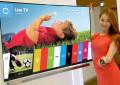 LG's 2014 TV Line-up