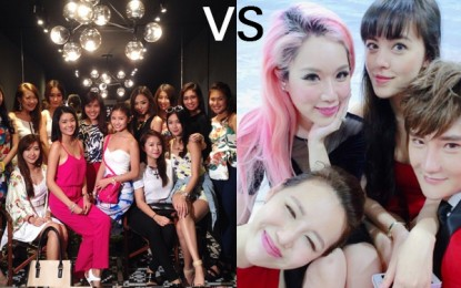 Xiaxue vs Eunice Annabel? Blog Wars are Good Business for Bloggers