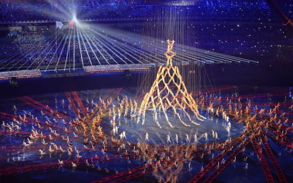 Second Summer Youth Olympic Games Officially Opened in Nanjing