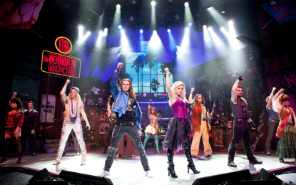 I Wanna Rock of Ages