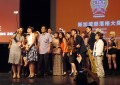 Winners of the Singapore Blog Awards 2014