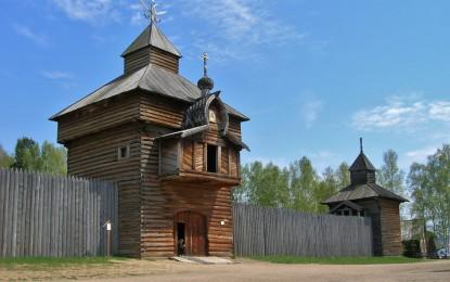 Irkutsk – Gateway to Siberia