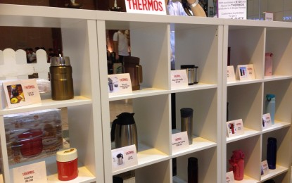Thermos celebrates 110th anniversary with sale