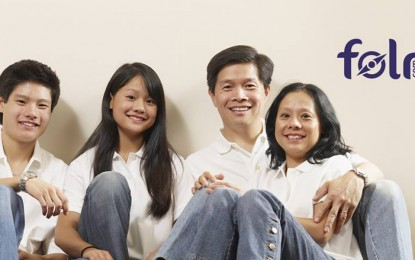 Keep tabs on your loved ones with location-tracking app, Folr