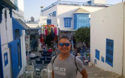 The Tunisia travels Q&A edition