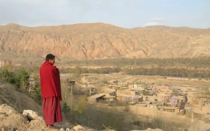 Tongren – A slice of Tibet