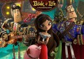 [Movie Review] The Book of Life (3D)