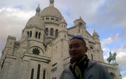 Limpeh's Personal Guide to Paris: North Paris