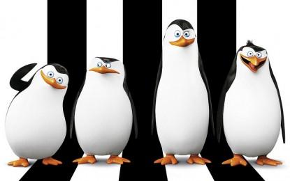 [Movie Review] DreamWorks' Penguins of Madagascar (3D)