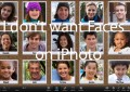 How to turn off Faces in iPhoto