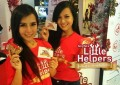 Give the Gift of a Little Help with SingTel's Little Helpers