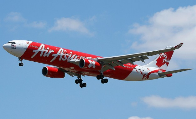 Quick FACTS on the missing AirAsia Flight QZ8501