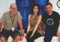 A Backstage Tour with Mamma Mia