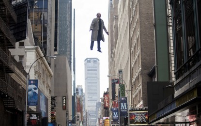 [Movie Review] Birdman or (The Unexpected Virtue of Ignorance)