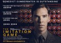 [Movie Review] The Imitation Game (2014)