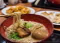 World's First Michelin-starred Ramen Chef Creates Exclusive Ramen for Chabuton