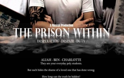 Review: The Prison Within