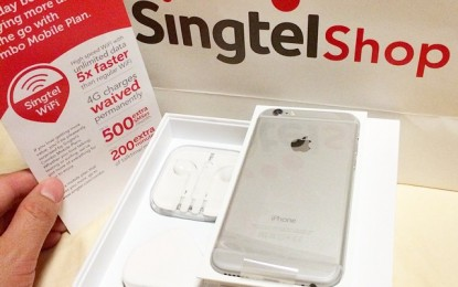 [Giveaway] Singtel introduces Asia's first WiFi-integrated mobile plans