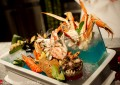 Seafood Galore at 1 Market by Chef Wan