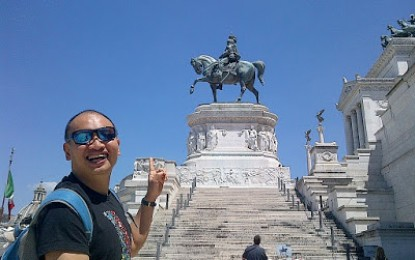 Ten tips for enjoying your Roman holiday