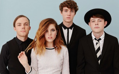 [Coming to Singapore] Echosmith – The rising star to look out for