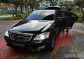 Use Blacklane for access to limousine and chauffeur services in over 180 cities around the world
