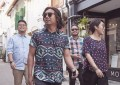 Filipino band UP DHARMA DOWN reacts to Singapore's LETICIA BONGNINO