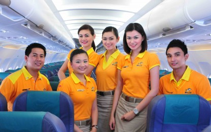 Cebu Pacific announces first US destination – book before end Nov for one-way seats as low as USD40