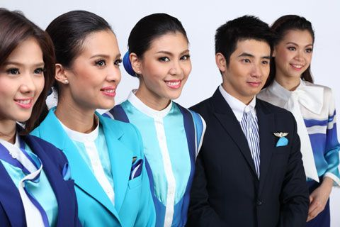 Bangkok Airways named CAPA Asia Pacific Regional Airline of the Year