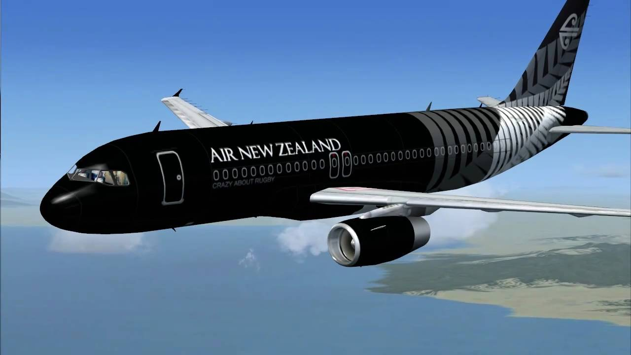 Air New Zealand named Airline of the Year third year running by AirlineRatings.com