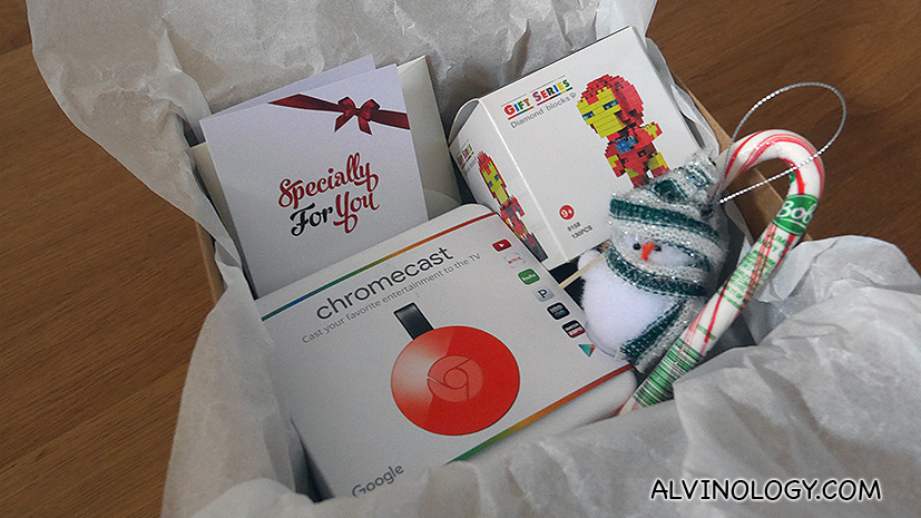 [GIVEAWAY] We found a hassle-free way to outsource Christmas shopping and gifting