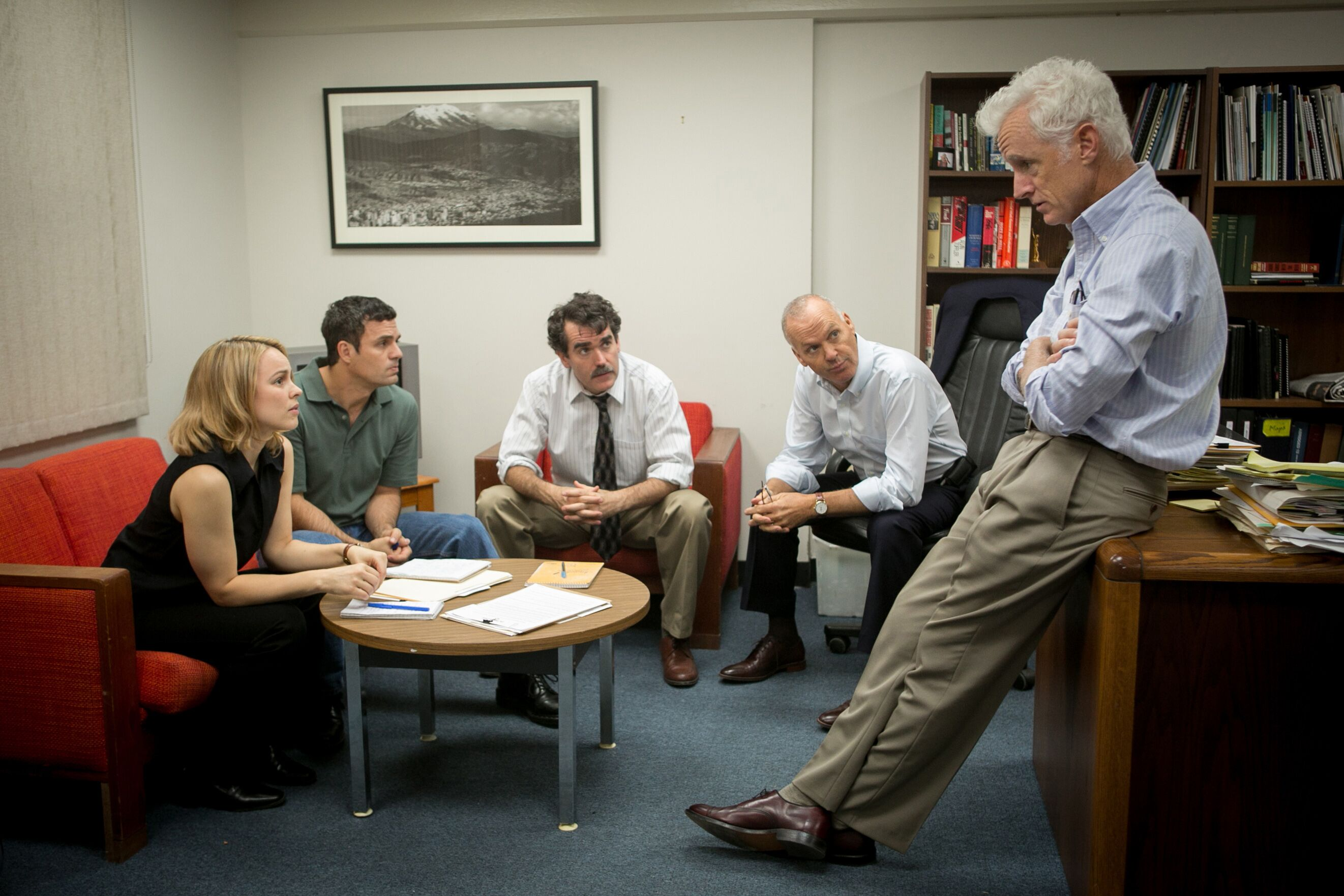 [Movie Review] Spotlight (2015) – a lesson on real investigative journalism