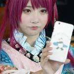 Xiaorou from China