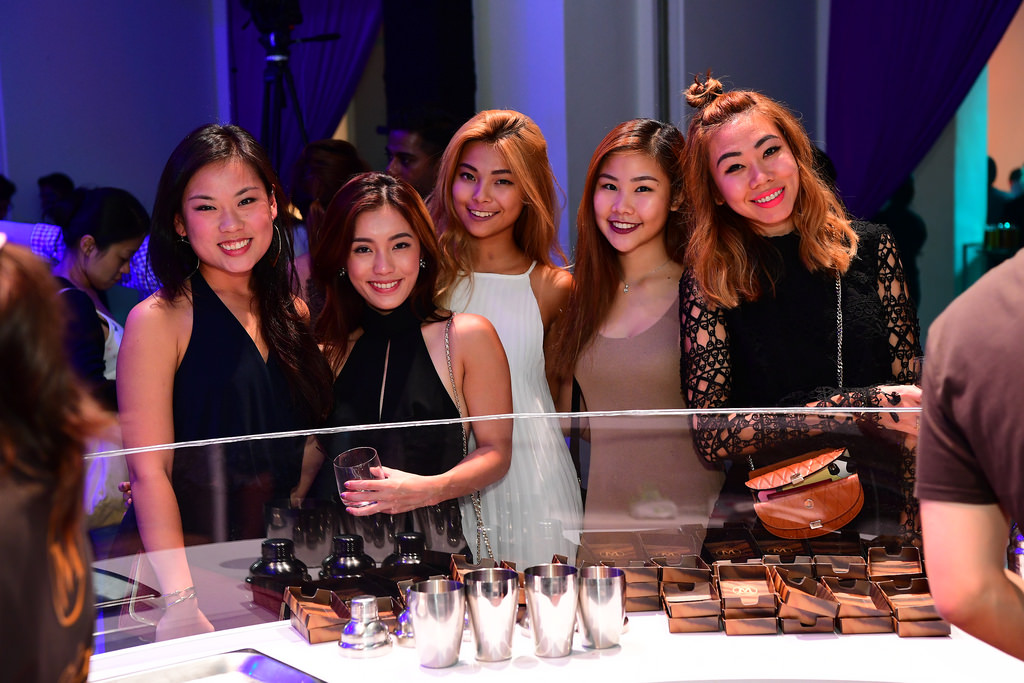 Magnum Launches Magnum Doubles Collection at Pop-up Magnum Mansion in Singapore - Alvinology