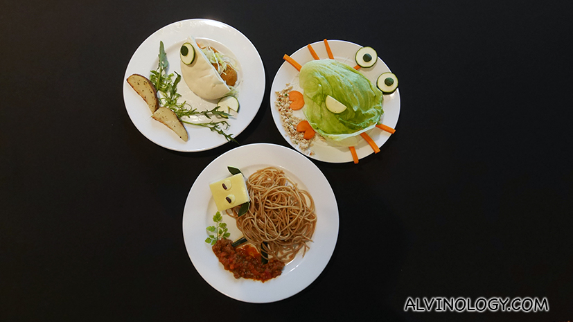 Holiday Inn partners food artist Samantha Lee to encourage family-friendly fun dining