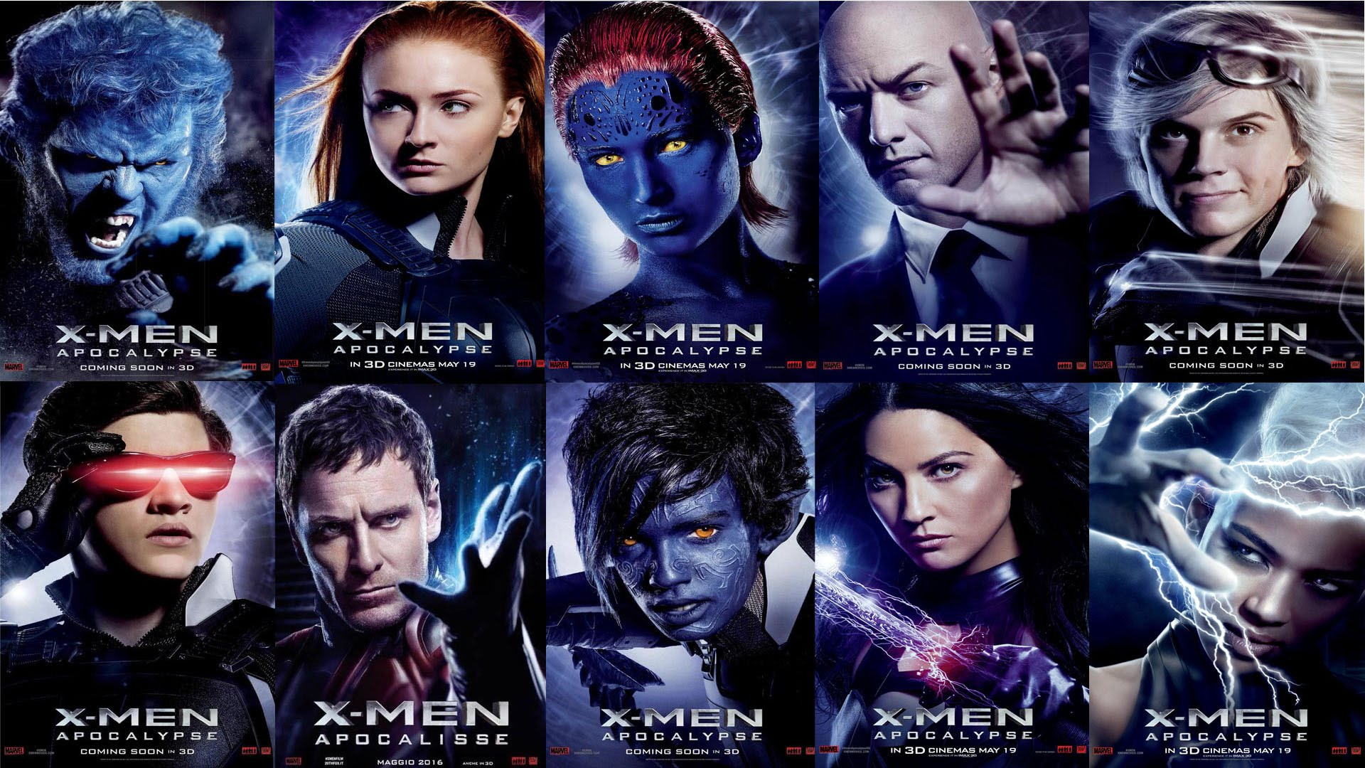 movie review xmen apocalypse alvinology