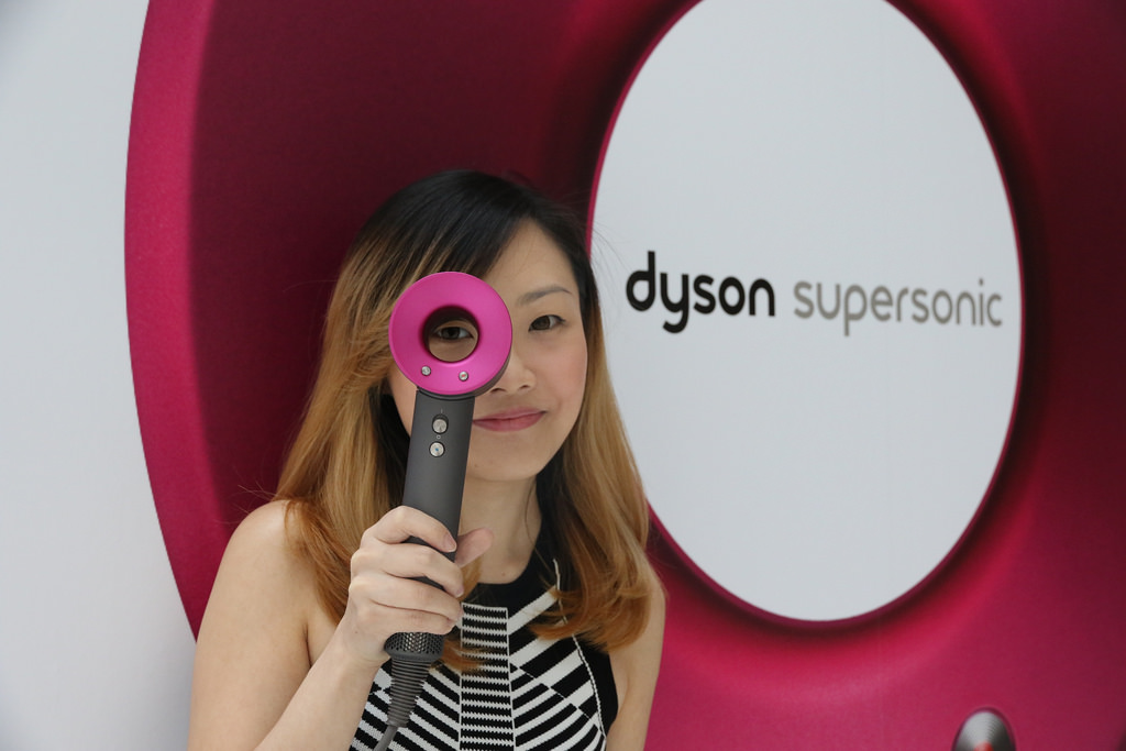 Dyson Supersonic Hair Dryer Review, Is It Worth It? - Alvinology