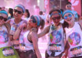 "The Color Run Singapore 2016 – I completed my first ""Happiest 5k on the Planet"""